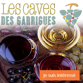 Caves de guarrigues